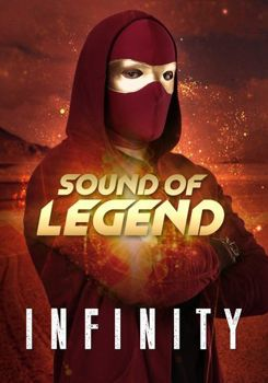 Sound Of Legend - Infinity (2017)