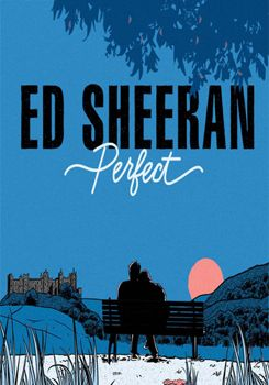 Ed Sheeran - Perfect (2017)